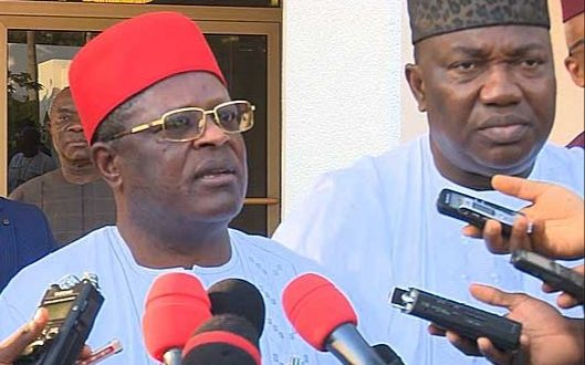 2023 Presidency: Are South-East govs, other political leaders singing discordant tunes?