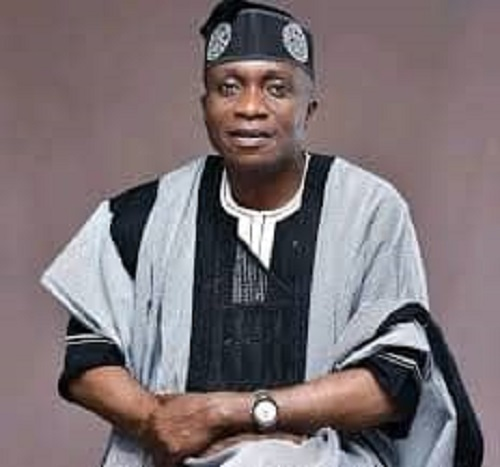 Ondo PDP Crisis: Let's pursue peace and unity — Ebiseni