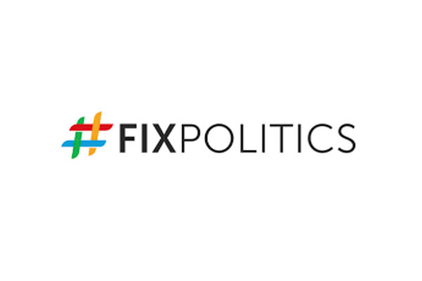 FixPolitics unveils School of Politics, Policy and Governance