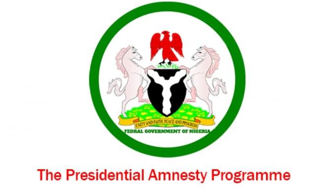 Presidential Amnesty Programme