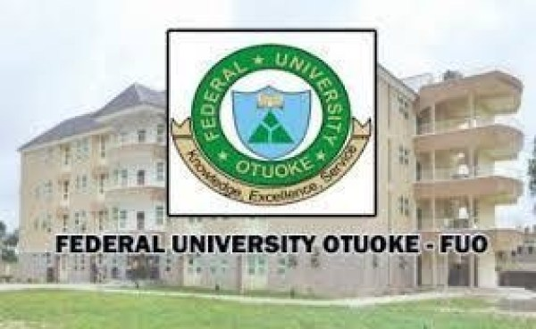 I've improved on what I met – Outgoing FUO VC