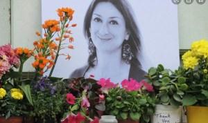 Man handed 15-year prison sentence for murder of Maltese journalist