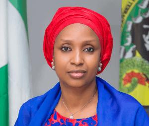 Apapa Port Operations: Electronic call-up system will address gridlock — Hadiza Bala-Usman, NPA boss