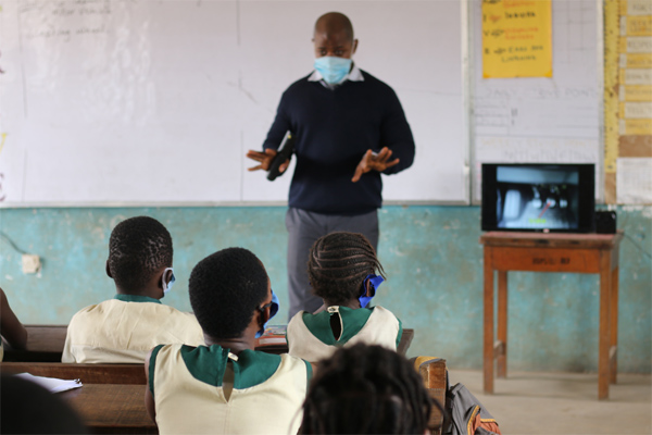 Nat'l steering committee plots roadmap for alternate school programme