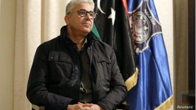 Libyan interior minister survives assassination attempt in Tripoli