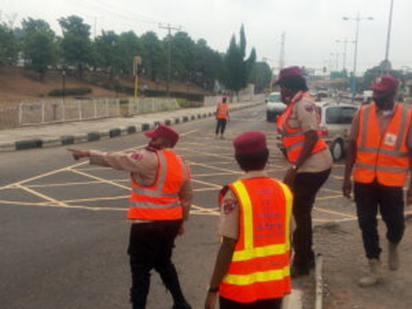 12 bodies found from the site of the explosion of the Agatu tank – FRSC
