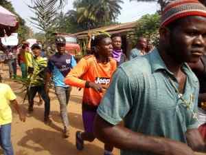 Another Enugu community leader shot dead in Oruku – Police conf