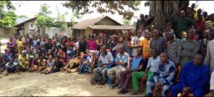 Lawmaker wades in as renewed Luu-Sue, Zor-Sogho war claims 5