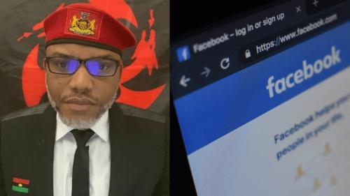 IPOB to Facebook: An accomplice to cruel man will surely get reward of cruelty