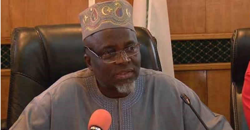 Parents no longer allowed to visit UTME venues ― JAMB Registrar