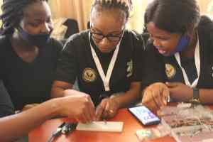 STEMi Makers Africa partners US Consulate General to empower educators in South–East