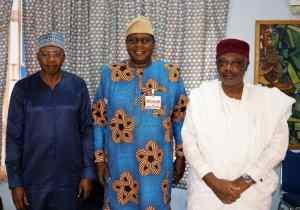 Runsewe enjoins ambassador designates to promote Nigerian culture economy
