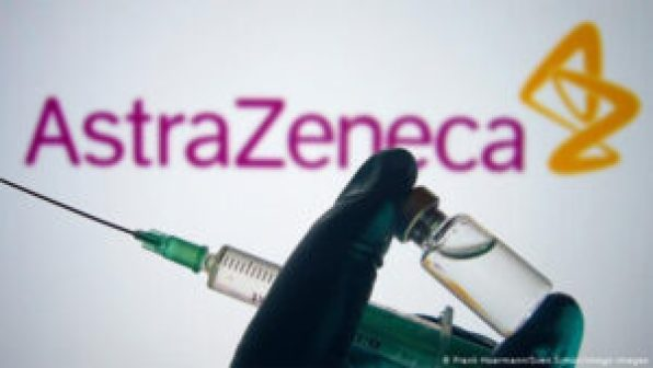 France recommends AstraZeneca jab for over-55s only