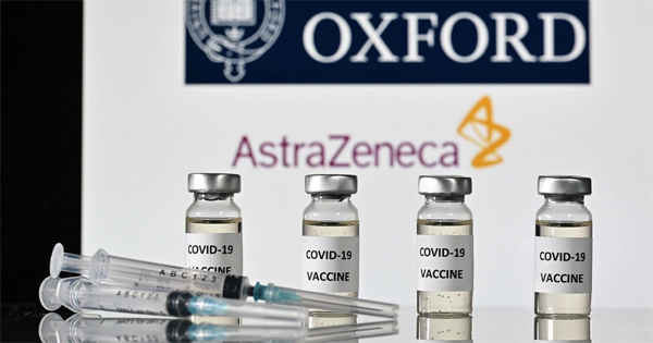 COVID-19: AstraZeneca vaccine is safe — NMA