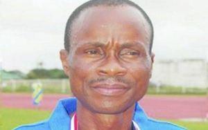 Ex-Eagles defender, Yisa Sofoluwe, is dead