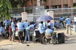 Nigerian Disabilities Commission