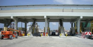 FY plans to collect tolls on 12 highways