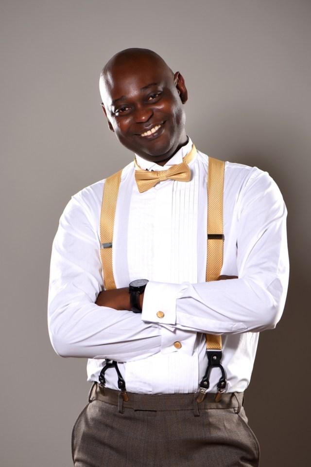 Yemi Alafifuni returns with new rhythm ― Behold The Lamb
