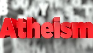 If you claim to be an atheist, answer the following questions