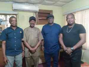 MCSN appoints King Sunny Ade as president