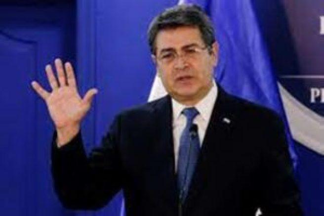 President of Honduras helped smuggle tons of cocaine into US ― Prosecutor