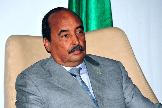Mauritanian ex-president summoned in graft case