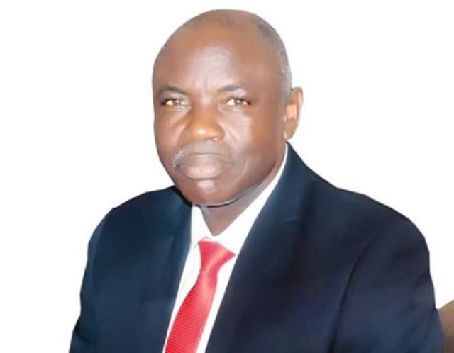 Pastor Sunday Dare Iyunade