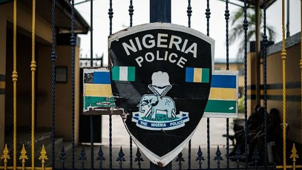 Traffic robbery: Police arrest 10 in Lagos