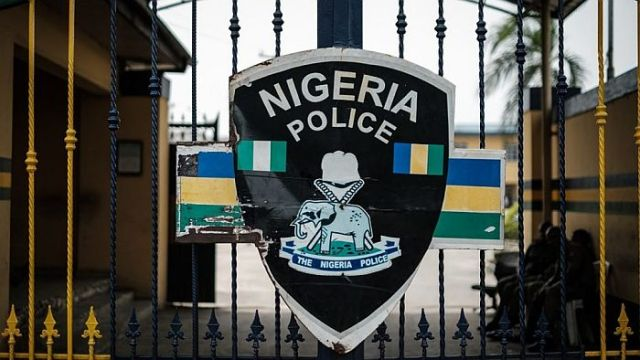 Police seize 125 live ammunition from 2 suspects