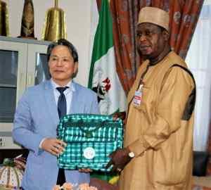Nigeria-South Korea cultural ties