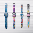 Swatch And Moma Collaborate To Launch Special Edition Watches On ffstores.Com