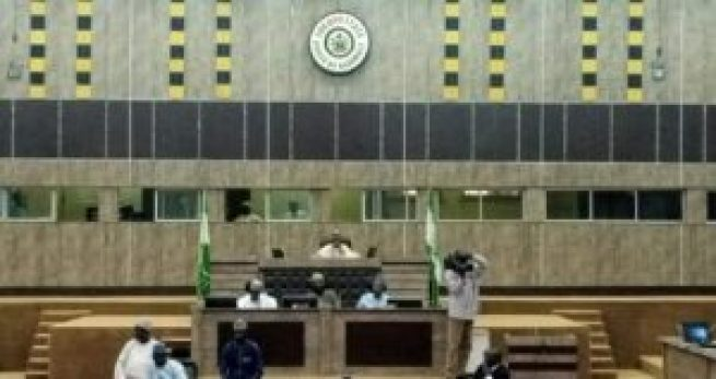 Sokoto assembly approves N2bn motorcycle loan for civil servants