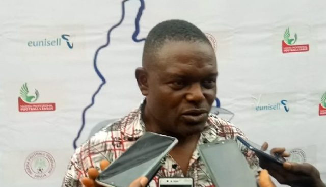 NPFL: Rivers boss Eguma savours 'difficult' 2-0 win over MFM