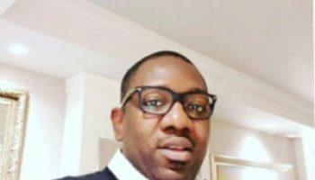 Tributes rain as Oluwole Rawa passes on