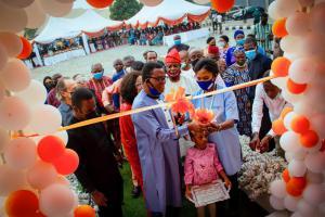Centre for rejuvenation, FFA Resort Center opens in Akure