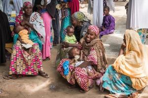 International Women's Day: Plight and right of Nigeria women
