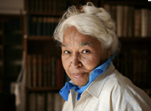 Egyptian author, women's rights icon El Saadawi dies