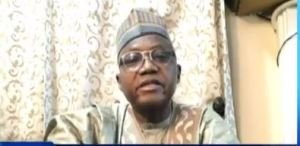 People are reporting killings as if it had never happened before - Garba Shehu