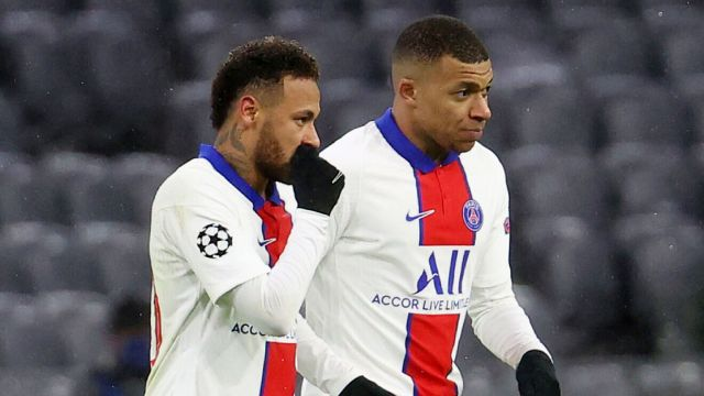 'I don't see a better duo than us in football' ― Neymar hails Mbappe partnership