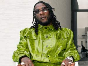 Burna Boy trolled for likening self to gorilla