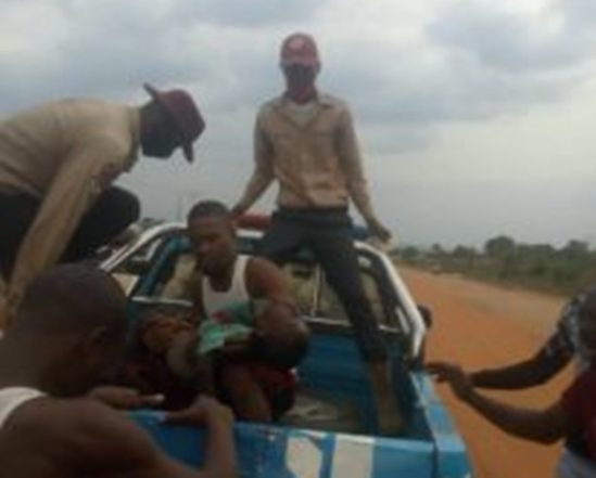 Motorcycle passenger, child die in Anambra accidents