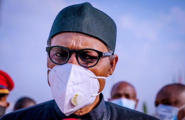 Breaking: Again, Buhari writes Senate, seeks approval for $6.18bn external loan