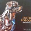 Dotun Popoola's 'Metal & Metaphor' for launch