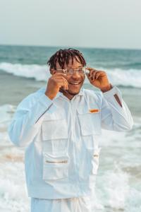 My album reflection of my mind, brewing genre in Nigeria, Otega says