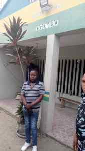 Lagos Police dismiss Inspector for extral-judicial killing