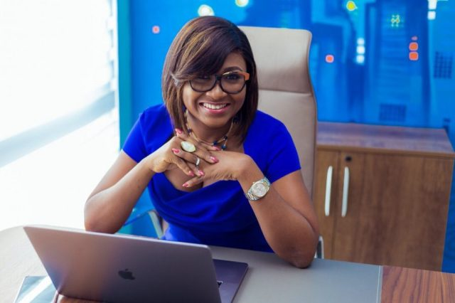 You're not doing your wives favour by paying bills, Nollywood actress Mary Njoku tells African men