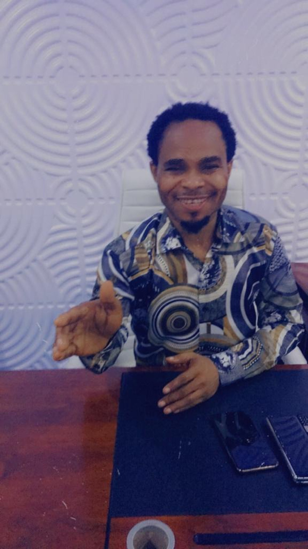 Prophet Odumeje 'Ndaboski' opens up on his spiritual powers, gives reason people call him devil