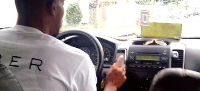 No going back on strike ―Uber, Bolt drivers