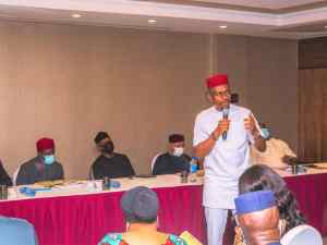 Anambra Poll: Why APC must present youthful, vibrant candidate ― Orajiaka
