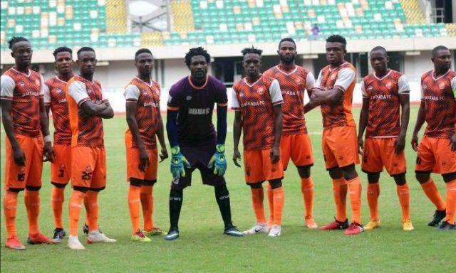 NPFL: Debutant Basiru hits brace as Dakkada stun Rivers United 4-2